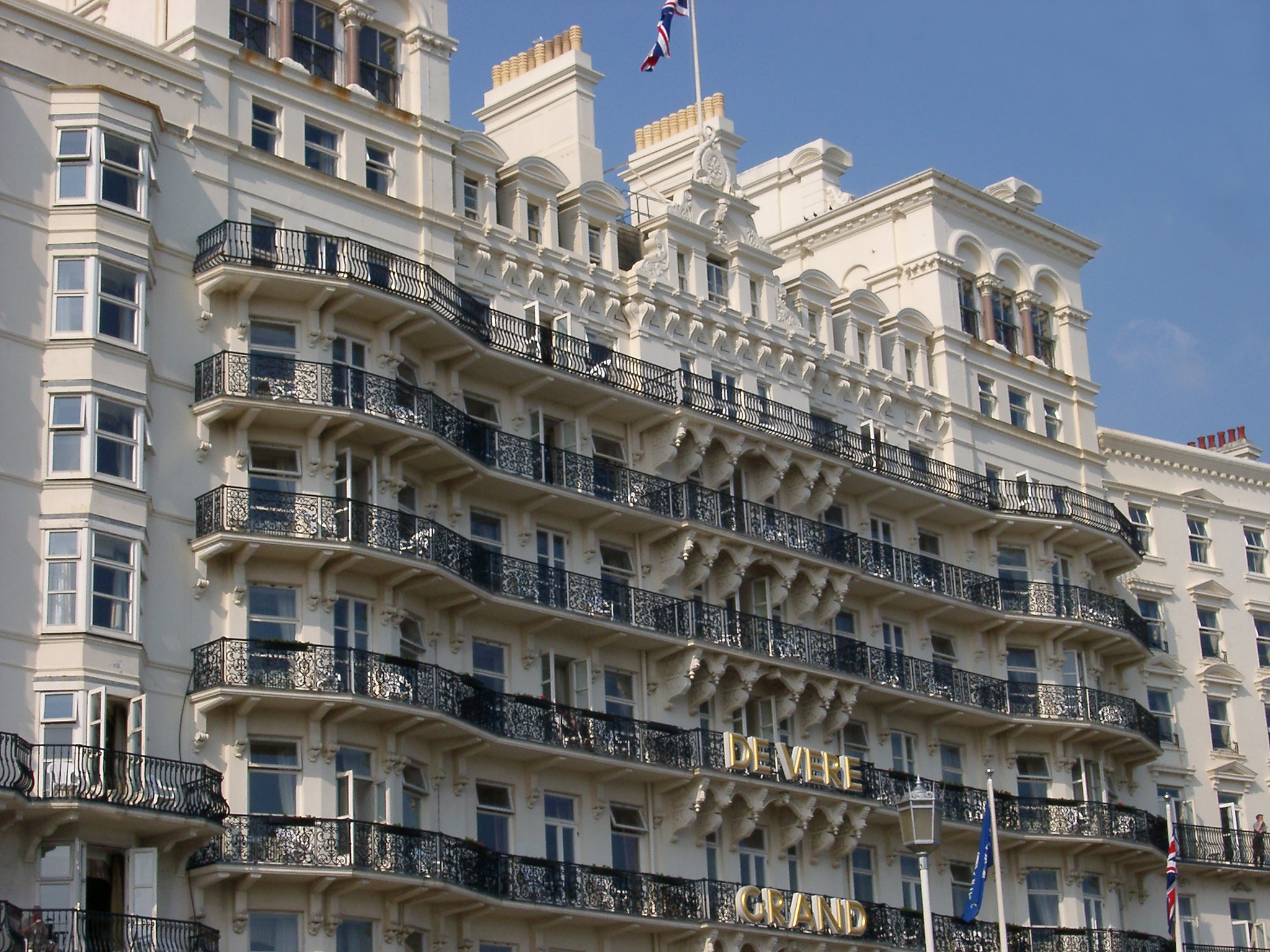 Themed Hotels Uk Adults