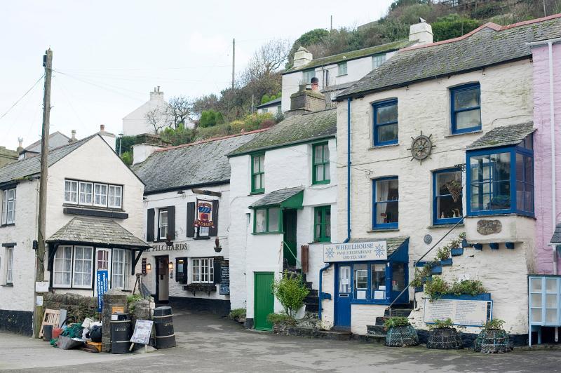 The Cornish Painted Furniture Company