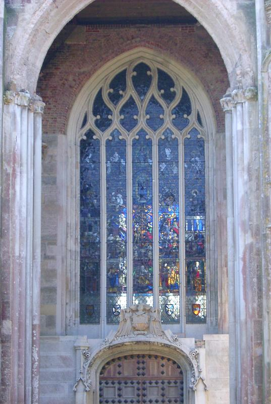 Free Stock Photo Of Stained Window Photoeverywhere
