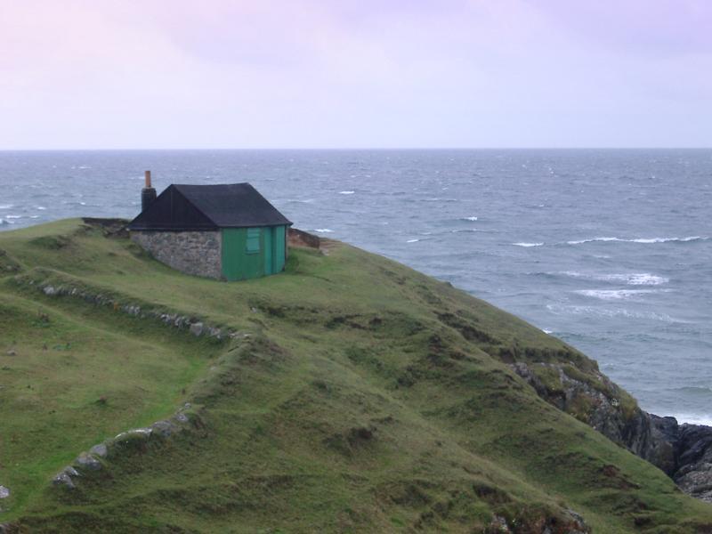 Free Stock Photo Of Stormy Coastal Landscape Photoeverywhere