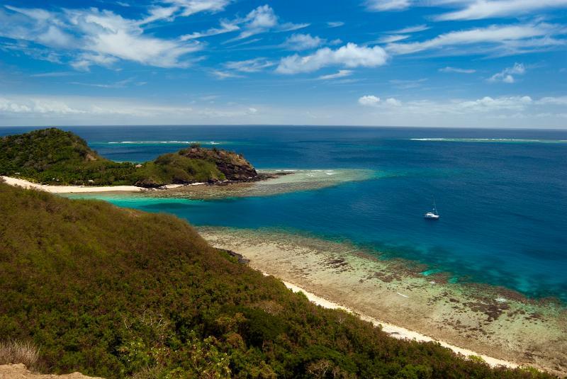 Yasawa Island Beach Rsort