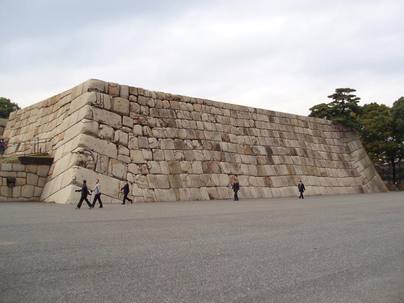 Free Stock Photo Of Edo Castle Foundation Photoeverywhere