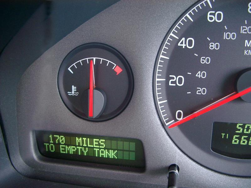Free Stock Photo Of Fuel Gauge On A Motor Vehicle
