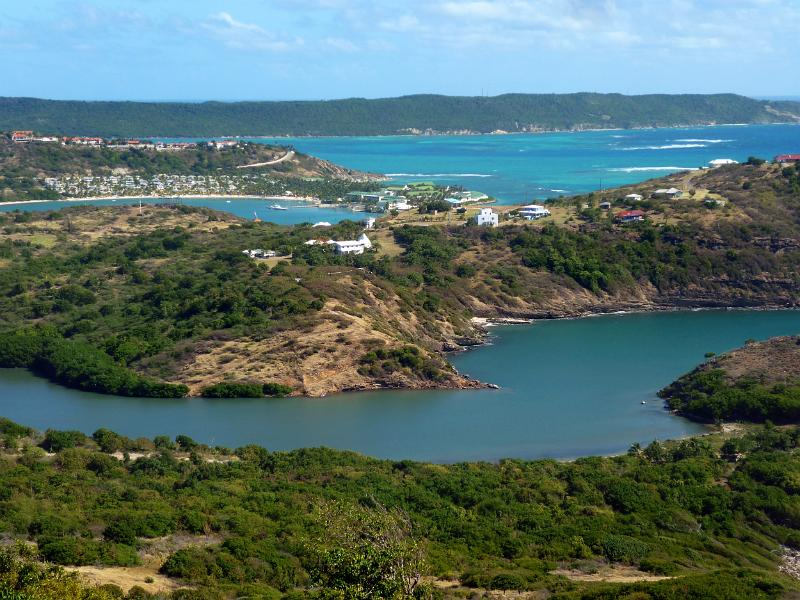 Travel To Antigua From Us