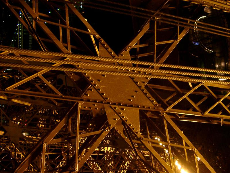 Free Stock Photo Of Close Up Of Eiffel Tower Iron Lattice