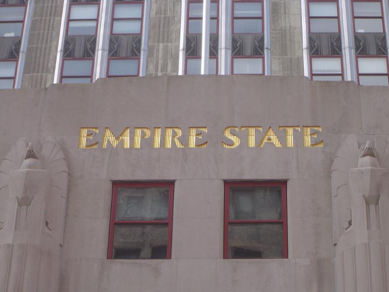 Image Result For Mpire State Building