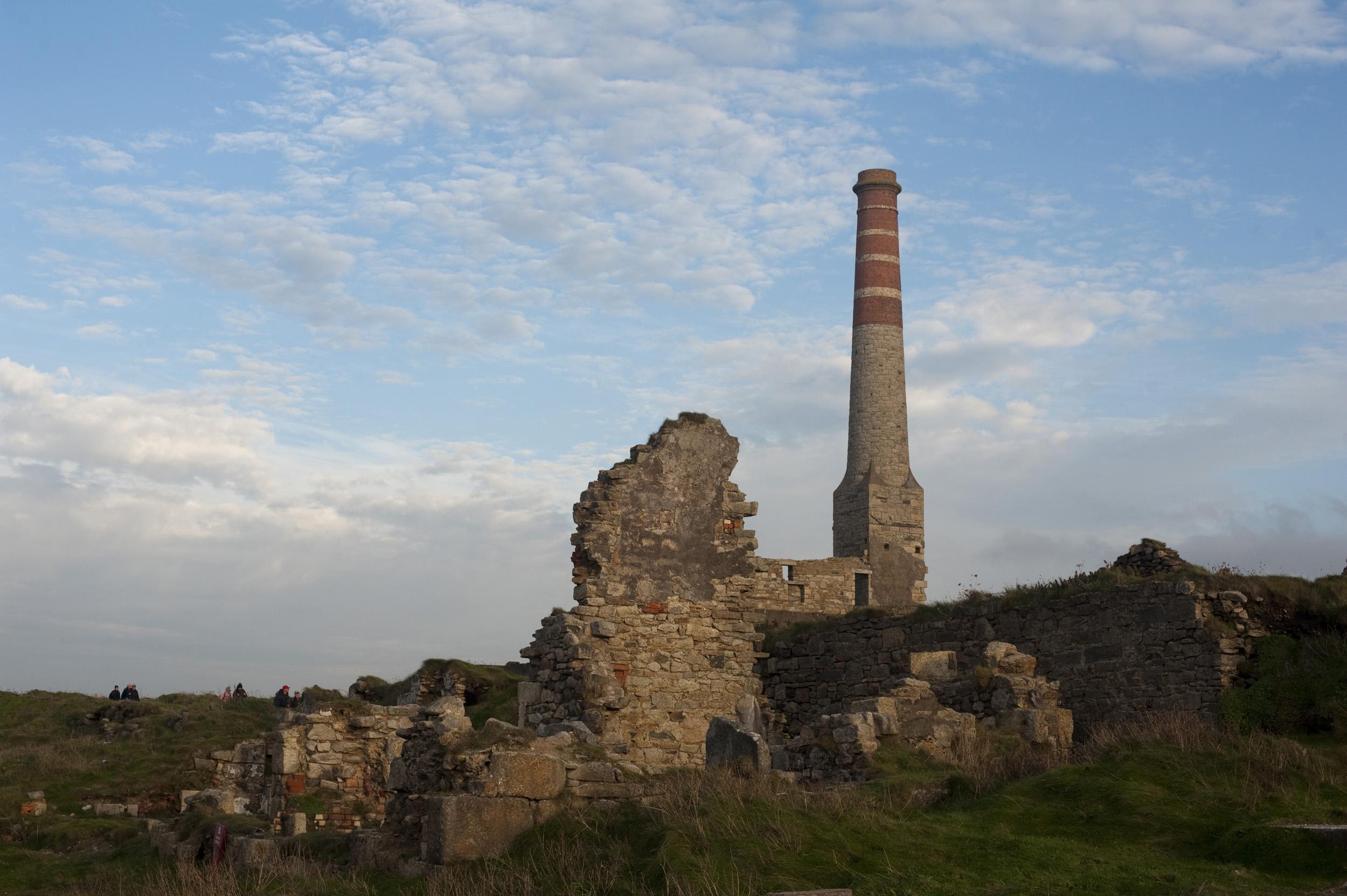 free stock photo of levant powerhouse
