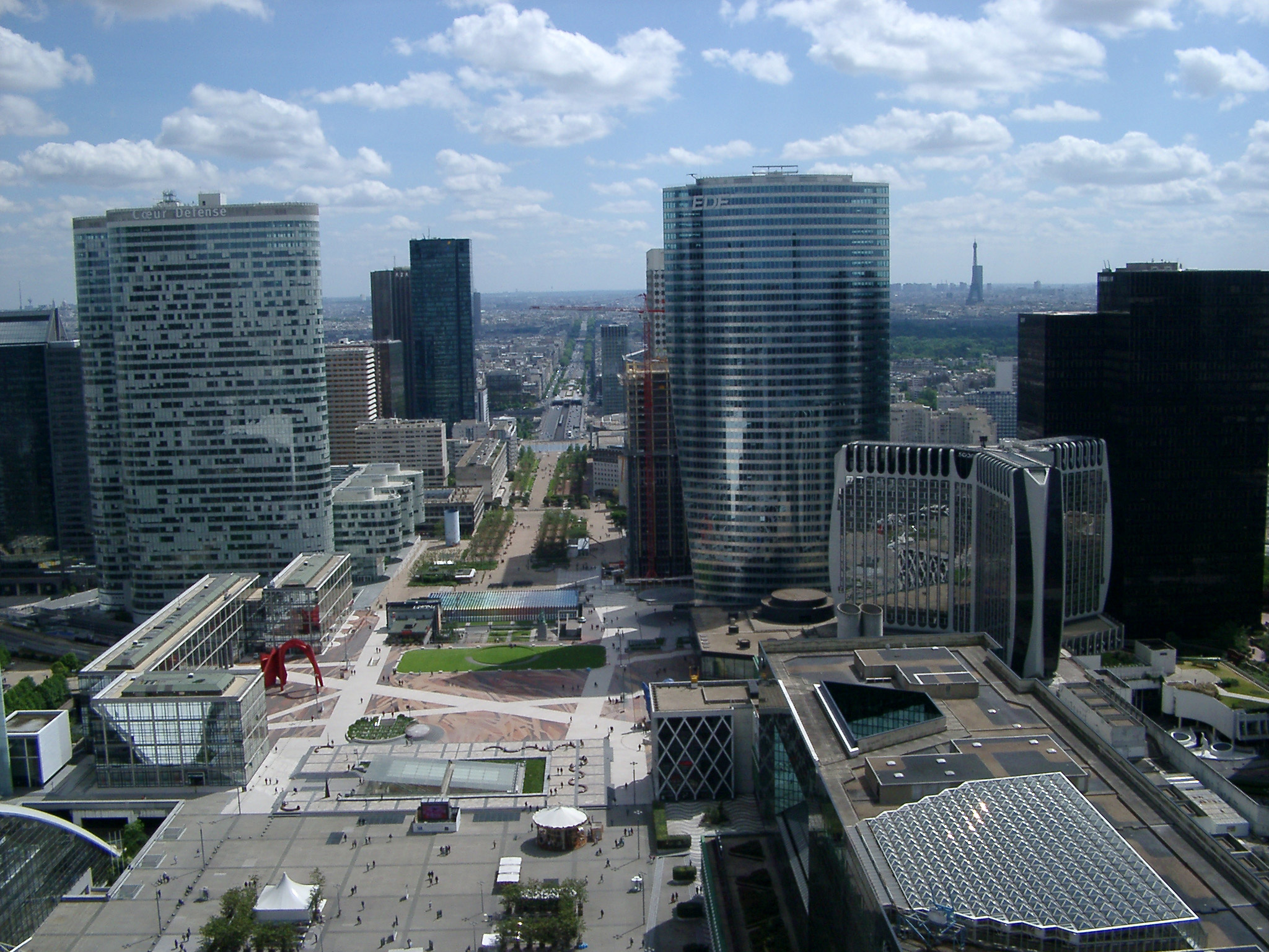 Hotel La Defense Paris
